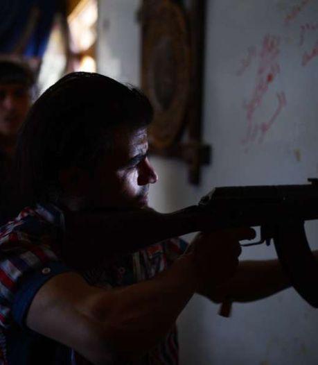 'Haagse jihadstrijders in de val gelokt door ronselaars'