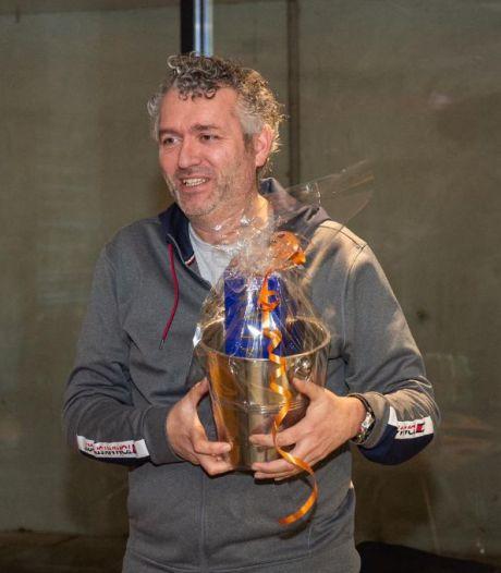 Alphenaar Kees Jongkind uitgeroepen tot sportjournalist van 2020: 'Een enorme verrassing'