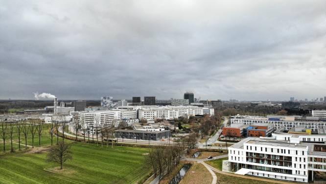 Groei Utrecht Science Park, inclusief windmolen, jaagt omwonenden gordijnen in: 'Bijna tweemaal de Dom'