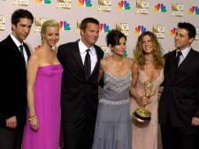 """David Schwimmer rassure les fans de """"Friends"""": """"La réunion va bientôt avoir lieu"""""""