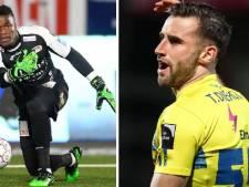 Lockdown parties chez les footballeurs: Ostende licencie Ondoa, Westerlo promet des sanctions