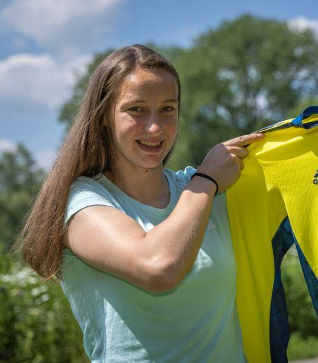 Esmée Happel van Feyenoord naar Eldenia
