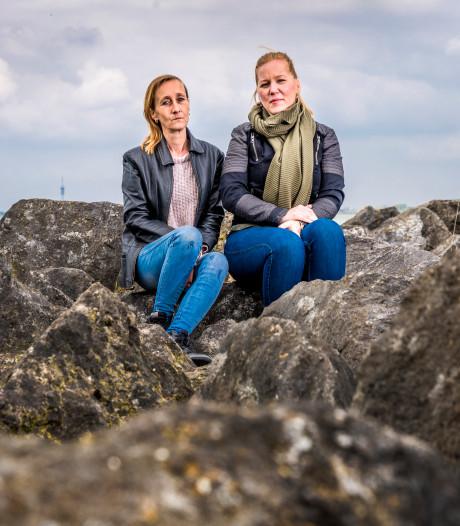 Familie Van Poelgeest heeft na jaren van rechtszaken eindelijk rust: 'Pas nu gaan we de as van Nathalie uitstrooien'