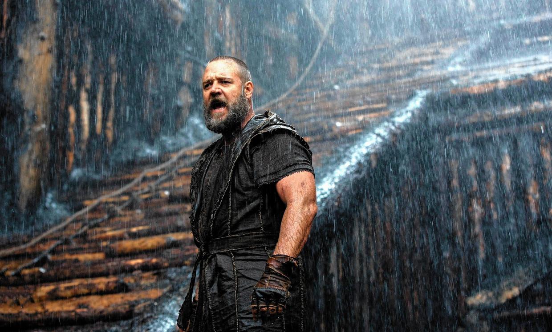 'Noah' Beeld Paramount Pictures