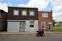 """Bornerbroeksestraat in Almelo. """"Sommige straten in Almelo zouden net zo goed in Brabant in Vlaanderen kunnen liggen."""""""
