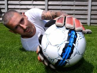 Cercle-doelman Miguel Van Damme geeft zondag aftrap in Brugse derby