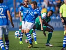 Personele problemen bij FC Den Bosch houden aan
