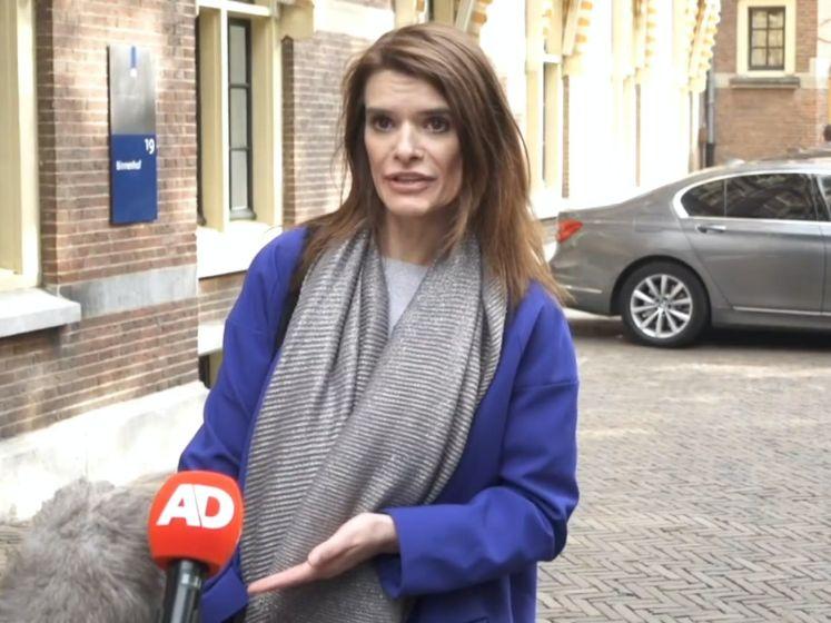 PFAS in Westerschelde baart minister Visser grote zorgen