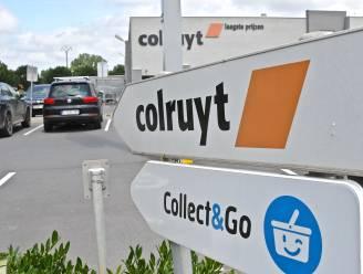 Colruyt doet plofkippen in de ban