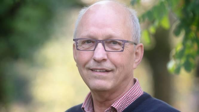 Jan Verstijnen: 'Ik gebruik dingen tot ze helemaal op zijn'
