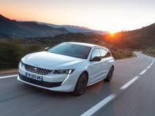 Peugeot 508 Hybrid gaat dieselschaamte te lijf