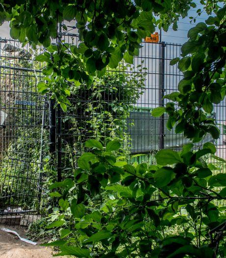 Tielse milieustraat regelmatig doelwit van inbrekers: via gat in het hek naar de kleding- en elektronicabak