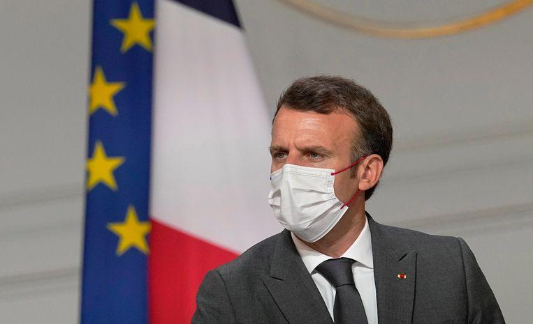null Beeld EPA