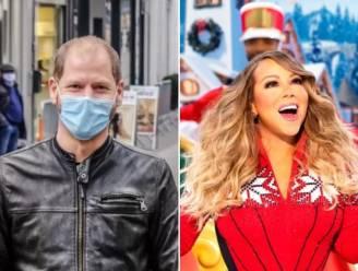 """All I want for Christmas is you! Eindelijk weer muziek in winkelstraten in Kortrijk: """"Het voelt minder leeg"""""""