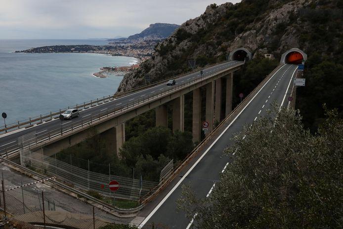 Veel tunnels in Italië blijken niet aan de Europese veiligheidseisen te voldoen en zijn gevaarlijk.