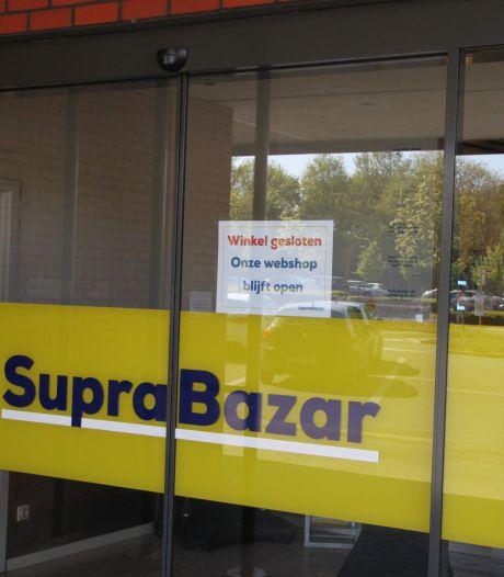La chaîne de magasins Supra Bazar au cœur d'un important dossier fiscal