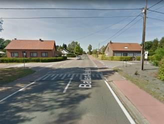 Langestraat en Congostraat drie weken afgesloten ter hoogte van kruispunt met Balen-Neetlaan