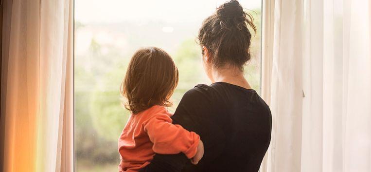 De Dag Nadat Vervolg 38 – Ik mijn man vertelde dat hij niet de vader van ons kind is