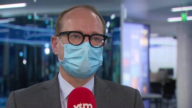 """Minister van Sport Weyts roept op om Belgische olympiërs zo snel mogelijk te vaccineren: """"Ze verdienen gelijke kansen"""""""