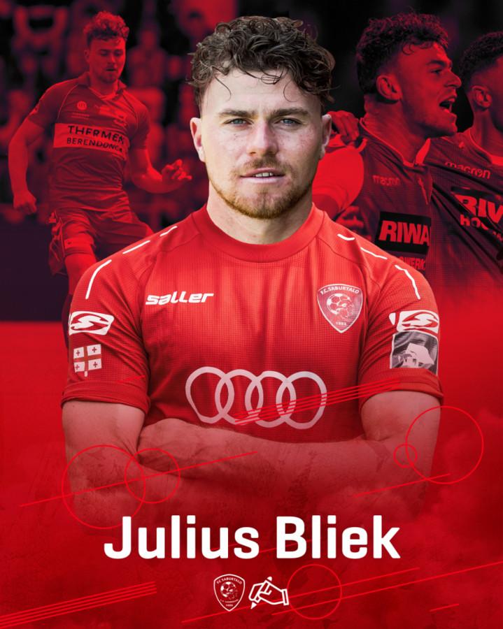 Julius Bliek