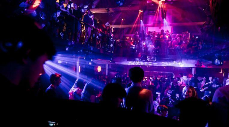 You Night Club.