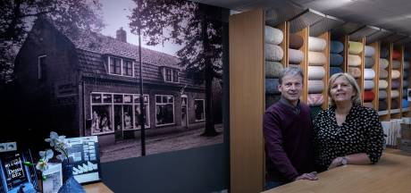 Van tapijt naar pvc: echtpaar Soetens zag verschillende woontrends komen en gaan in Vessem