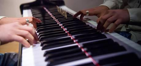 Ook muziekles voor mensen met kleine beurs