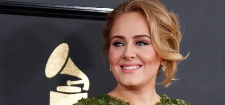 Adele keert terug in de spotlights