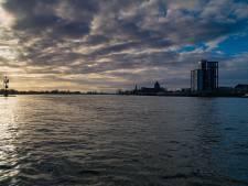 Hoe de stijgende zeespiegel voor natte voeten (en miljardenschade) kan zorgen in Oost-Nederland