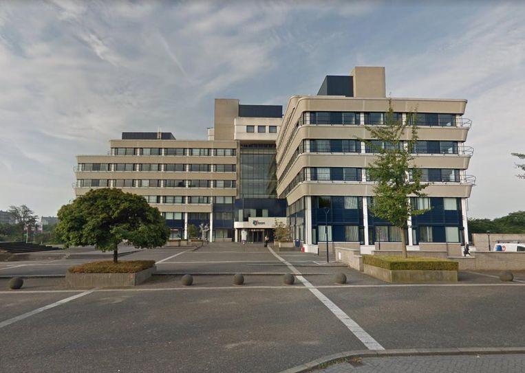 Hoofdkantoor van DSM in Heerlen. Beeld Google Maps