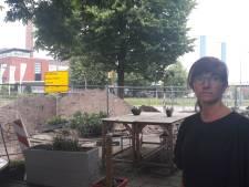 Havenwerkzaamheden breken Dok 13 in Zevenbergen op: restaurant gaat een jaar op slot