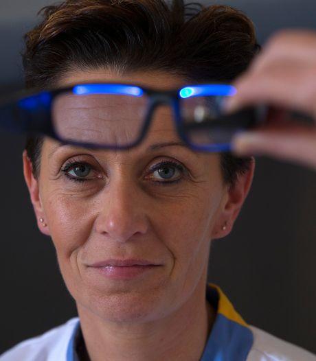 Driegangenmenu en blauwe lichtbril: zo komen medewerkers van het Slingeland Ziekenhuis gezonder de nacht door