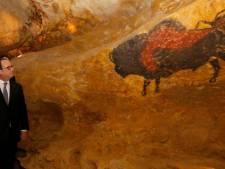 Une réplique intégrale de la grotte de Lascaux
