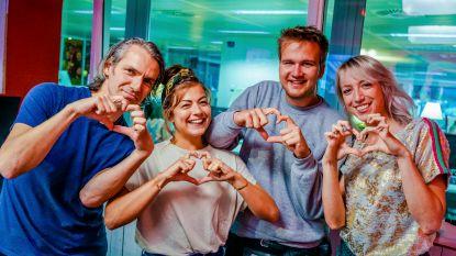 """Tienduizenden donoren geronseld en nu zélf nieuw hart: """"Op weg naar ziekenhuis naar 'My heart Will Go On' geluisterd"""""""