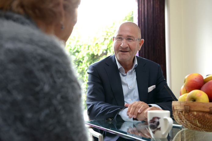 Veel ouderen in Roosendaal hebben behoefte aan verbinding met een ander.