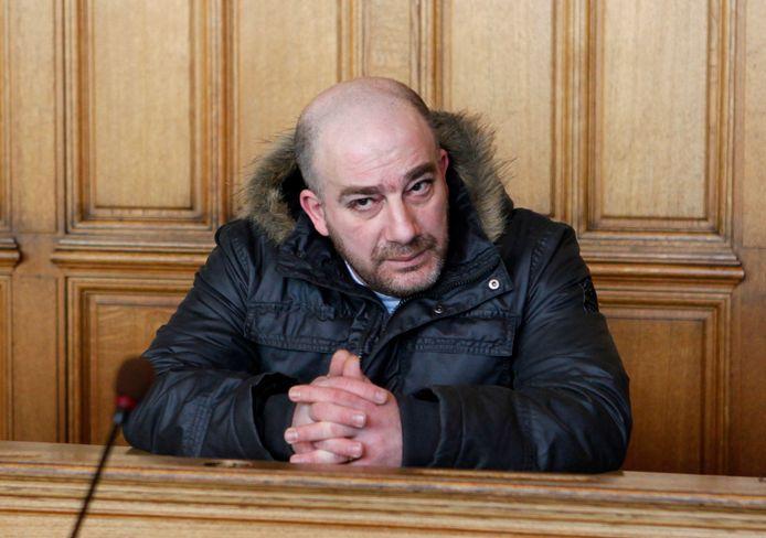 Ibrahim Miri werd sinds 1989 maar liefst 19 keer veroordeeld voor drugshandel, diefstallen en heling.