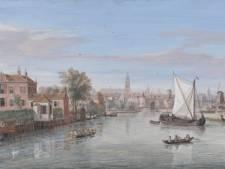 Grote overzichtstentoonstelling van Caspar van Wittel in Kunsthal KAdE