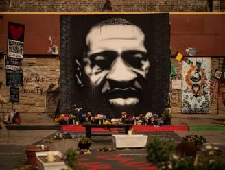 Herdenkingen voor George Floyd in veel Amerikaanse steden