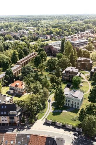 Van 'moordvilla' tot ecowijk: 19de-eeuws kasteel in Sint-Amandsberg wacht bijzondere renovatie