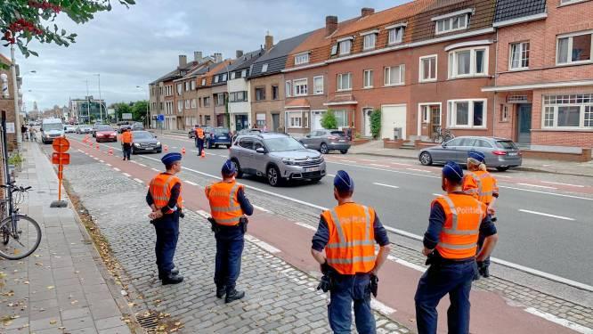 Supporters PSG hebben geluisterd: niemand opgepakt in Brugse binnenstad