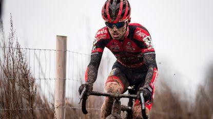 Ook Eli Iserbyt komt naar de Kasteelcross