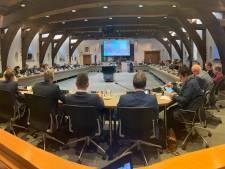 Alle raadsleden laten gemeenteraad Papendrecht woensdag schieten