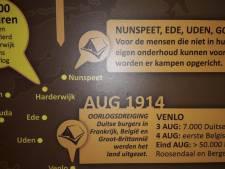 België is Ede na 100 jaar nog niet vergeten