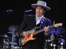 Bob Dylan wint Nobelprijs voor de Literatuur