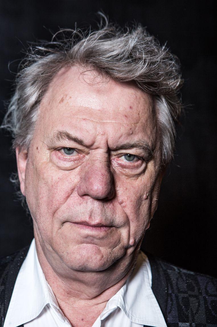 Johan Simons. Beeld Thomas Legrève