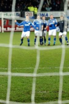 Waarom GVVV weer een stunt kan uithalen tegen Sparta Rotterdam: 'Als ze geïrriteerd raken...'