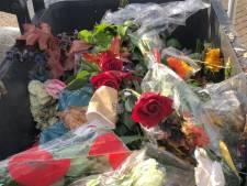 Rozenburgse jongeren boos over weghalen bloemen op herdenkingsplek Musheraldo
