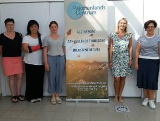 Team thuishulporganisatie Pajottenlands Centrum groeit verder