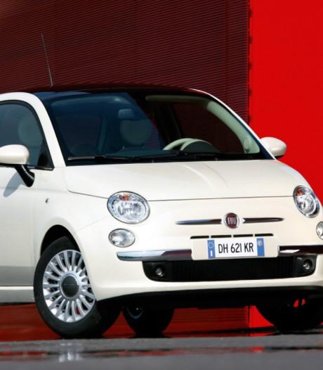 Fiat 500 (2007 - heden): kleine klassieker