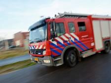 Opnieuw autobrand in Hoogeveen